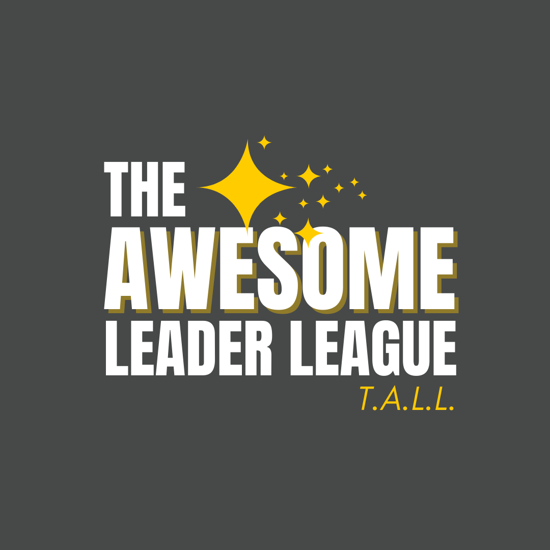 The Awesome Leader League