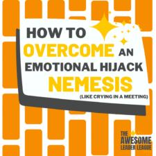 managing emotions at work training