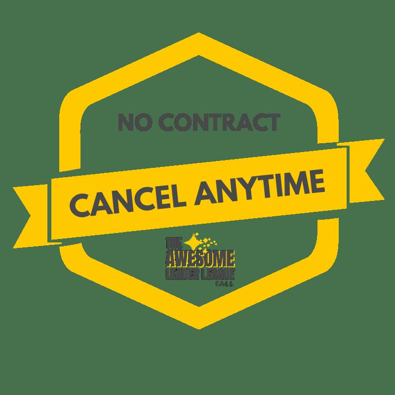 No contract guarantee