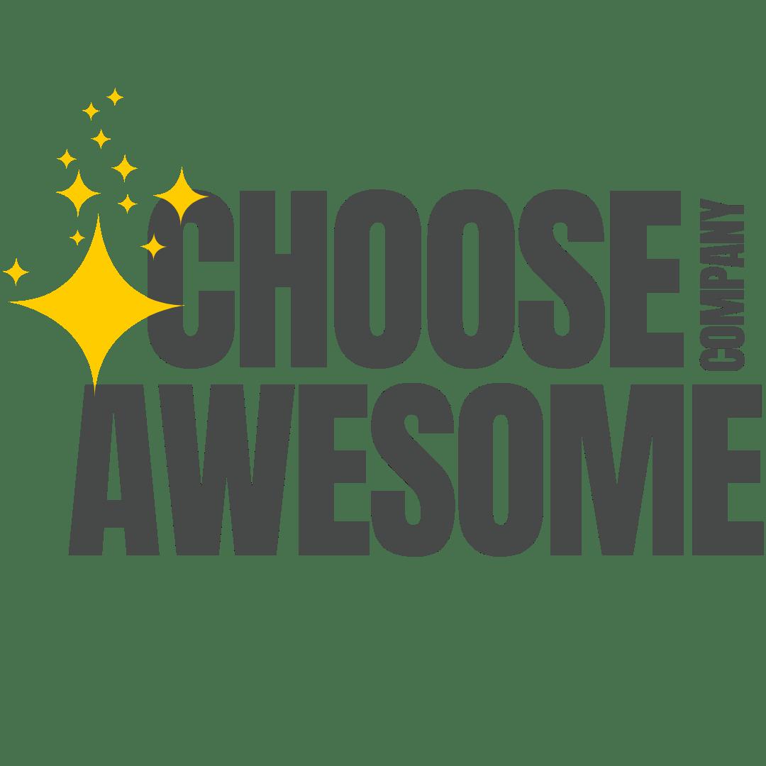 Choose Awesome Company Logo